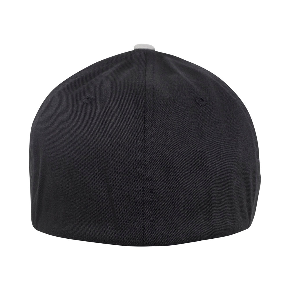 Flexfit - Baseball Cap - Black/Silver