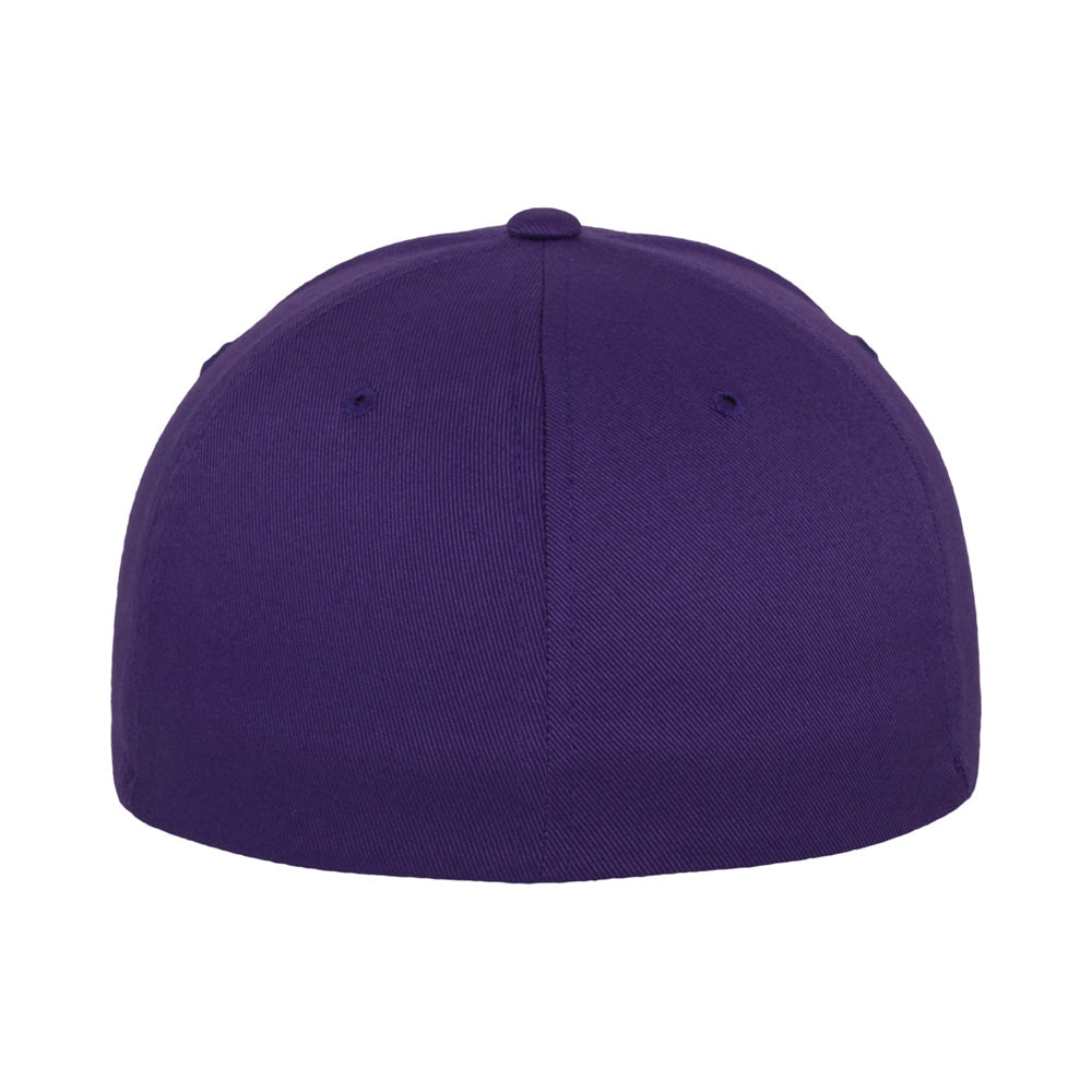 Flexfit - Baseball Cap - Purple