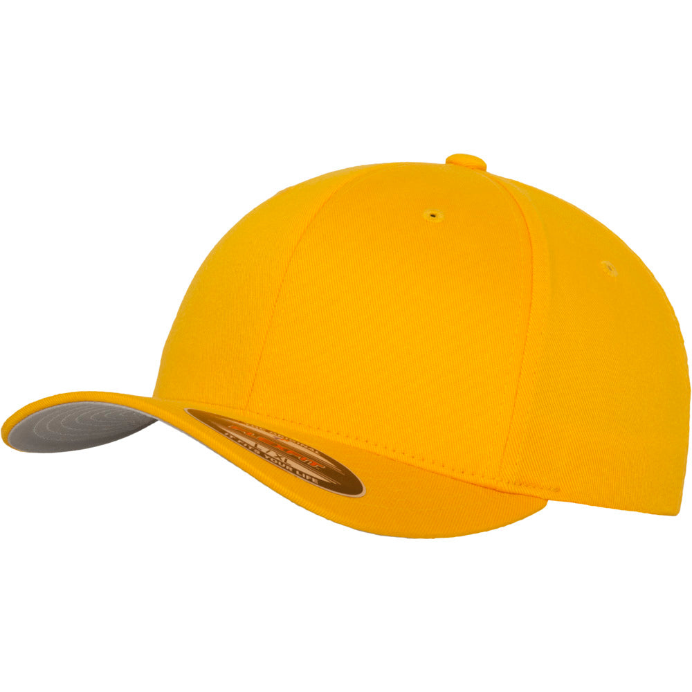 Flexfit - Baseball Cap - Gold