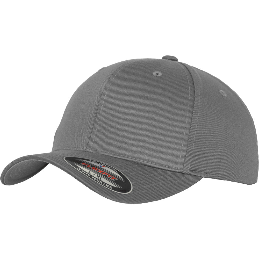 Flexfit - Baseball Cap - Grey