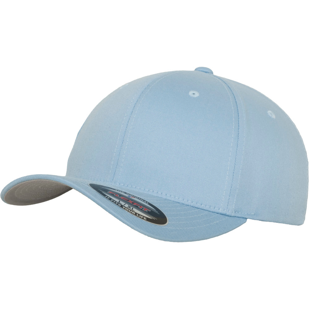 Flexfit - Baseball Cap - Carolina Blue