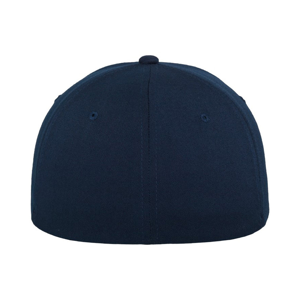 Flexfit - 5-Panel Baseball Cap - Navy