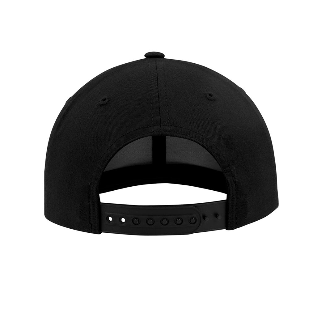Flexfit - 110 Baseball Cap - Black