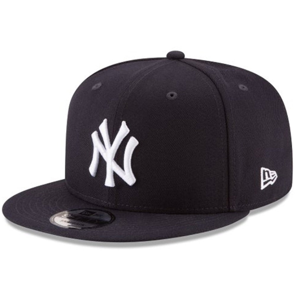 New Era - 9Fifty - Snapback - New York Yankees - Navy