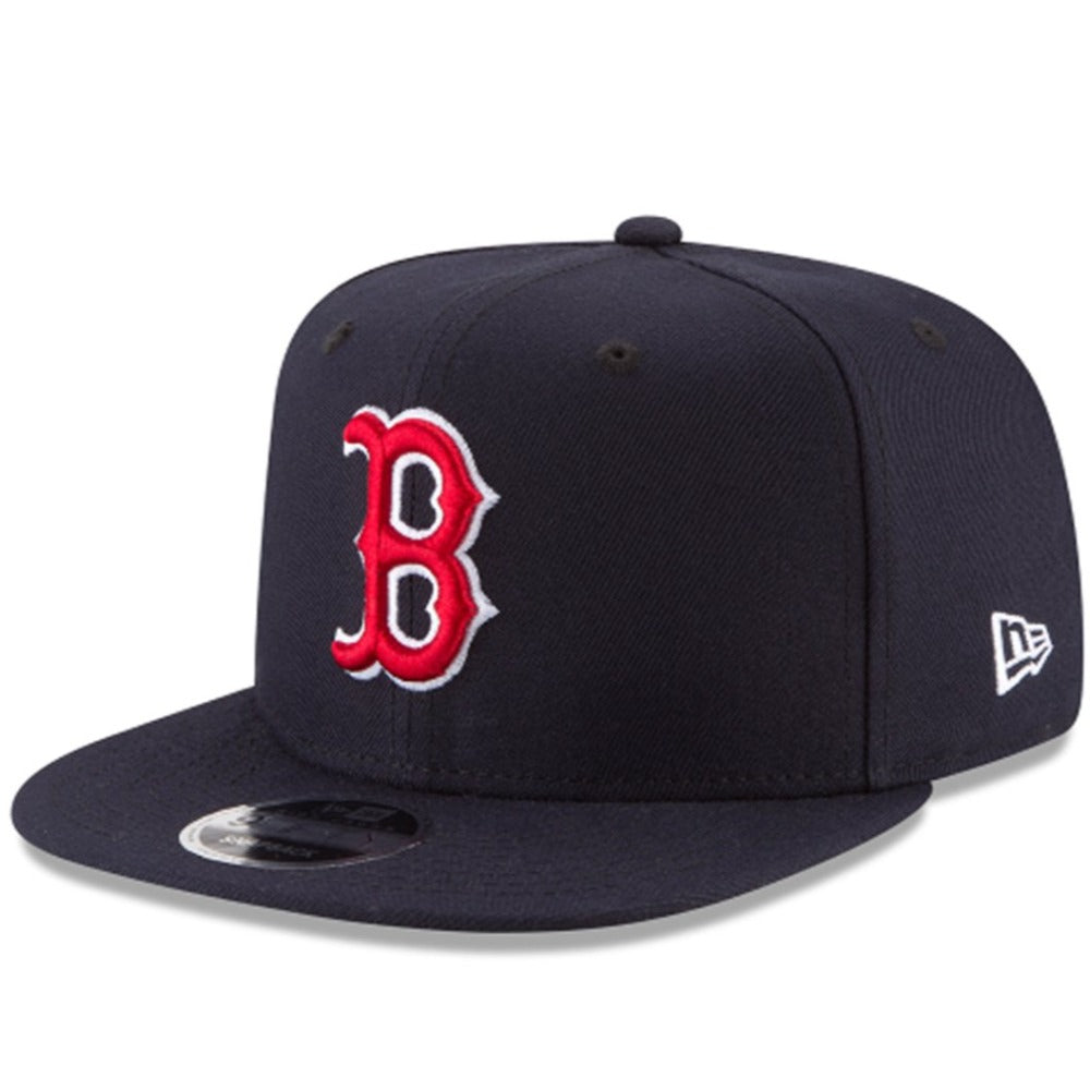 9Fifty Boston Red Sox Snapback