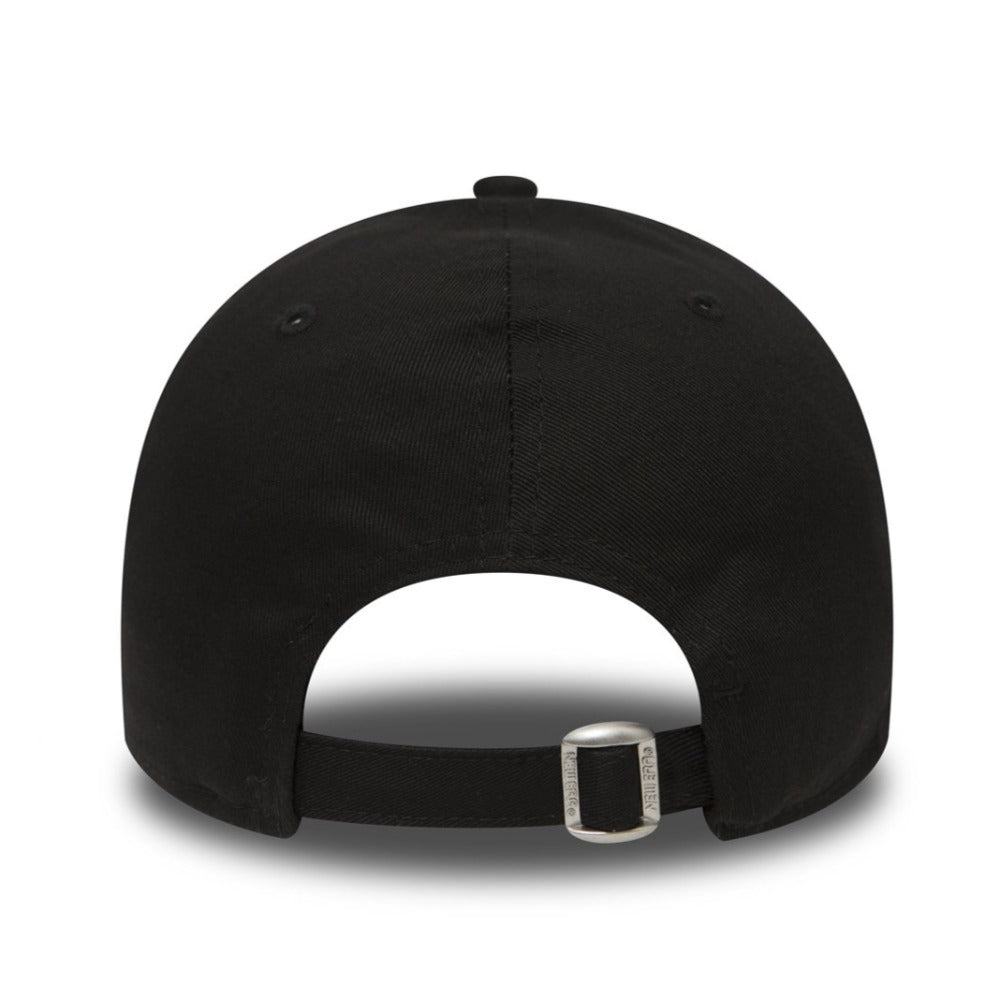 New Era - 9Forty - Los Angeles Dodgers - Black/White
