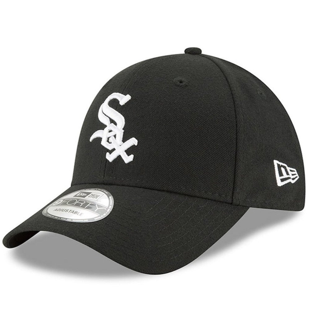 New Era - 9Forty - Chicago White Sox - Black