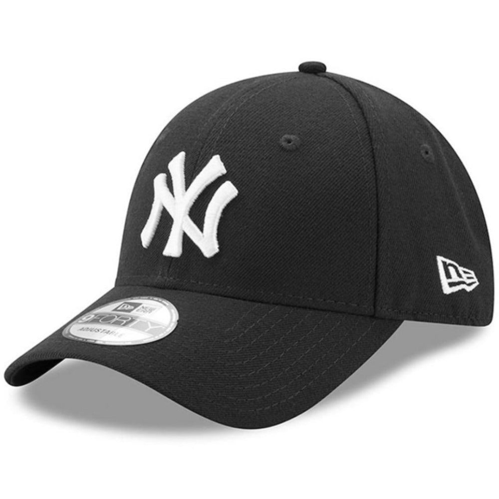 New Era - 9Forty - New York Yankees - Black