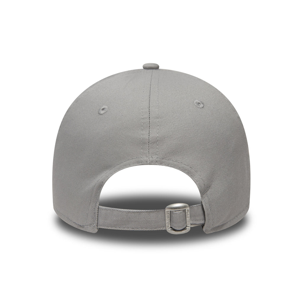 9Forty - New York Yankees - Grey/White