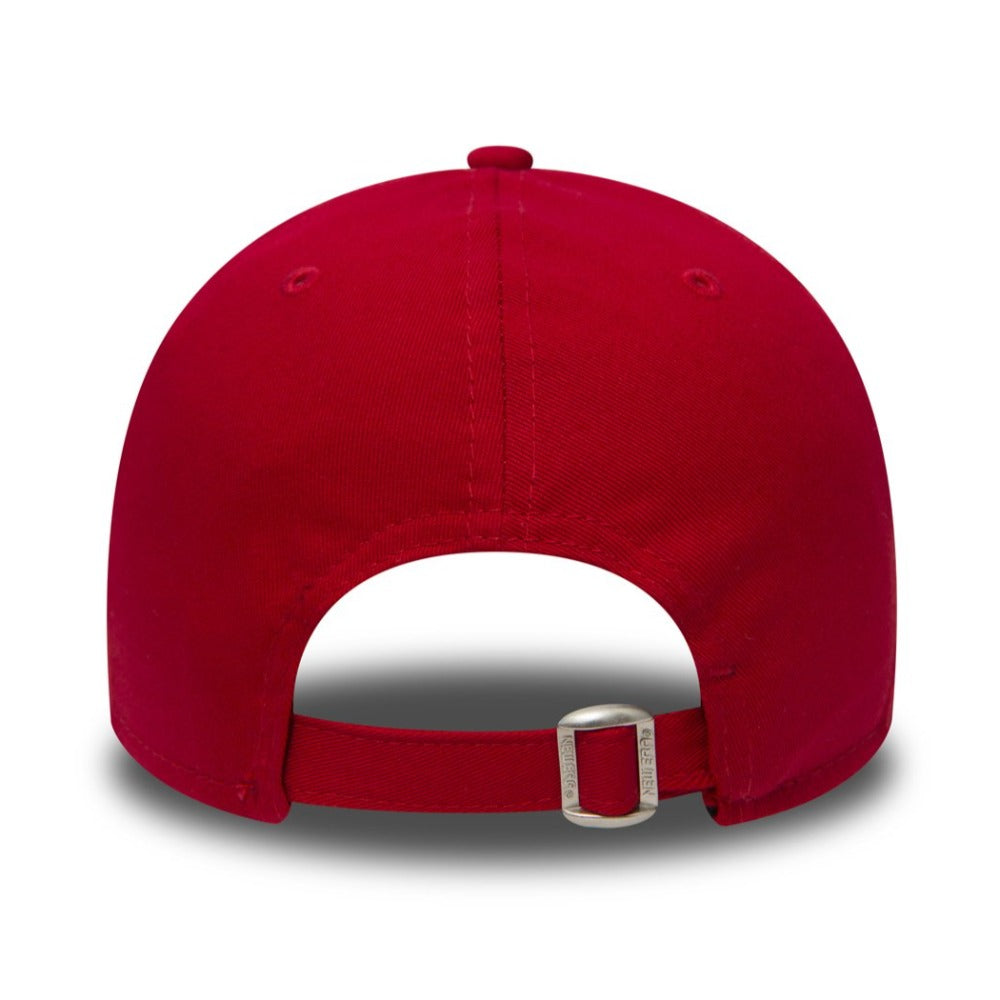 9Forty - New York Yankees - Scarlet/White