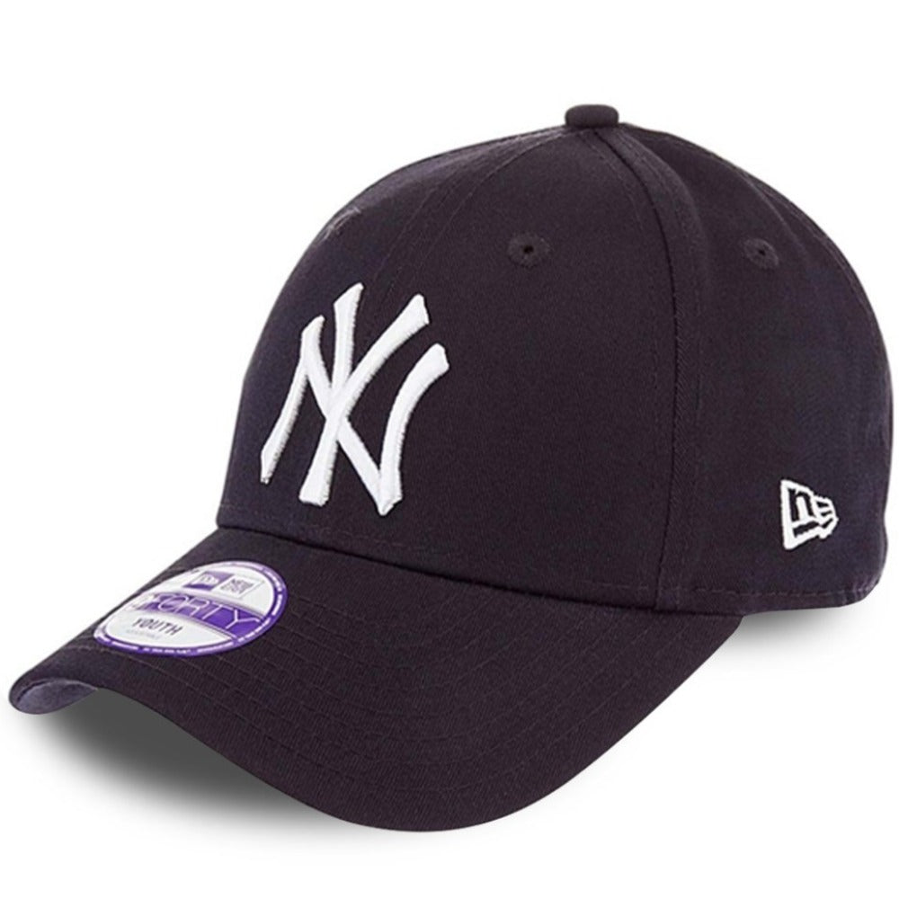 New Era - Youth - New York Yankees - Navy