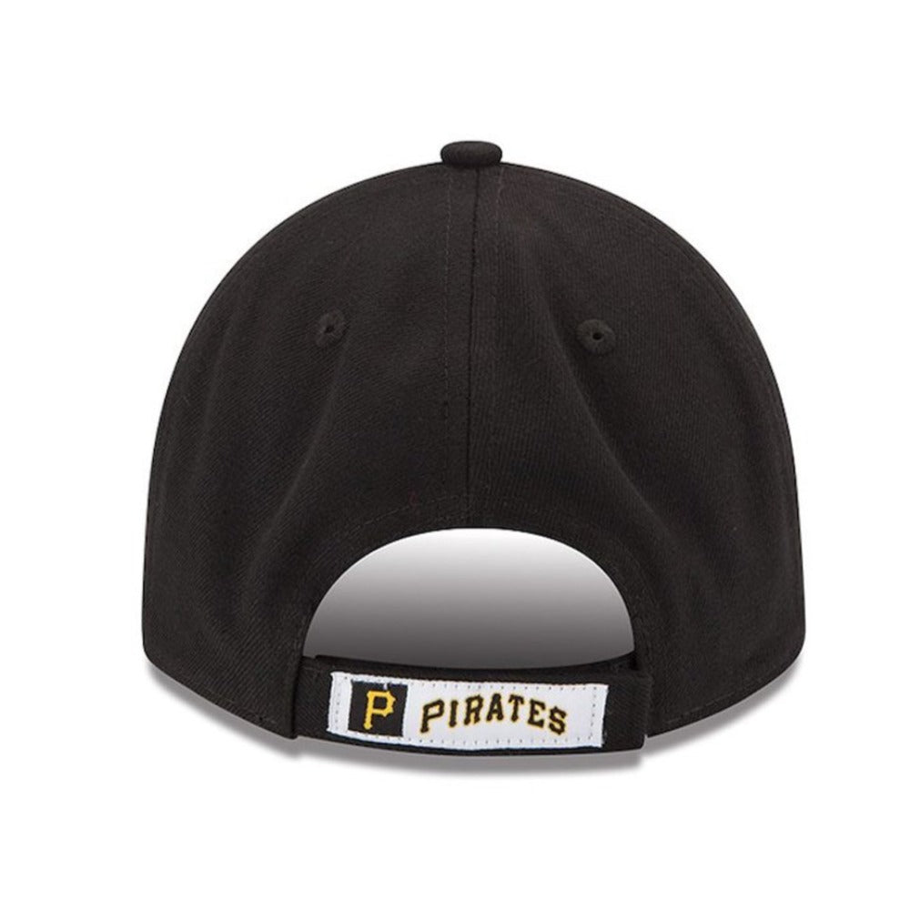 New Era - 9Forty - Pittsburgh Pirates - Black