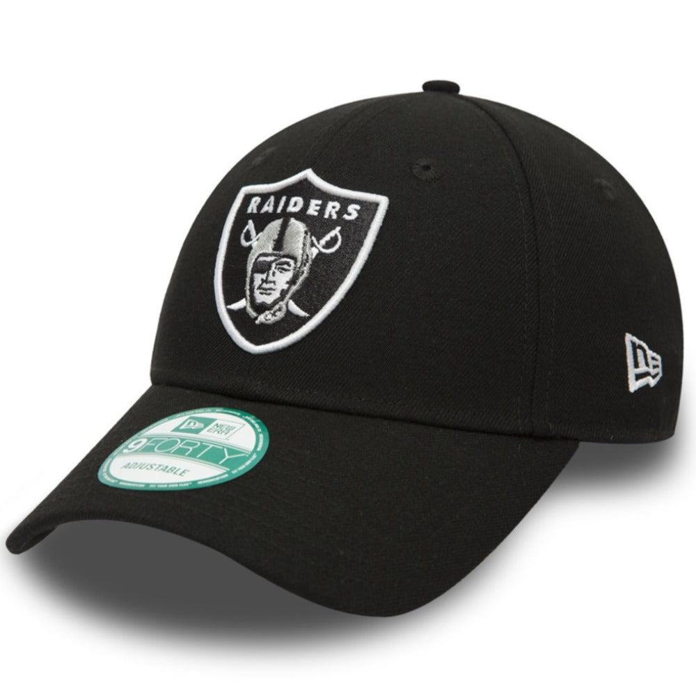 New Era - 9Forty - The League - Oakland Raiders