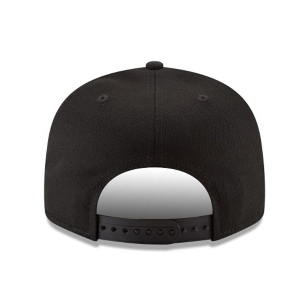 New Era - 9Fifty - Snapback - Chicago White Sox - Black