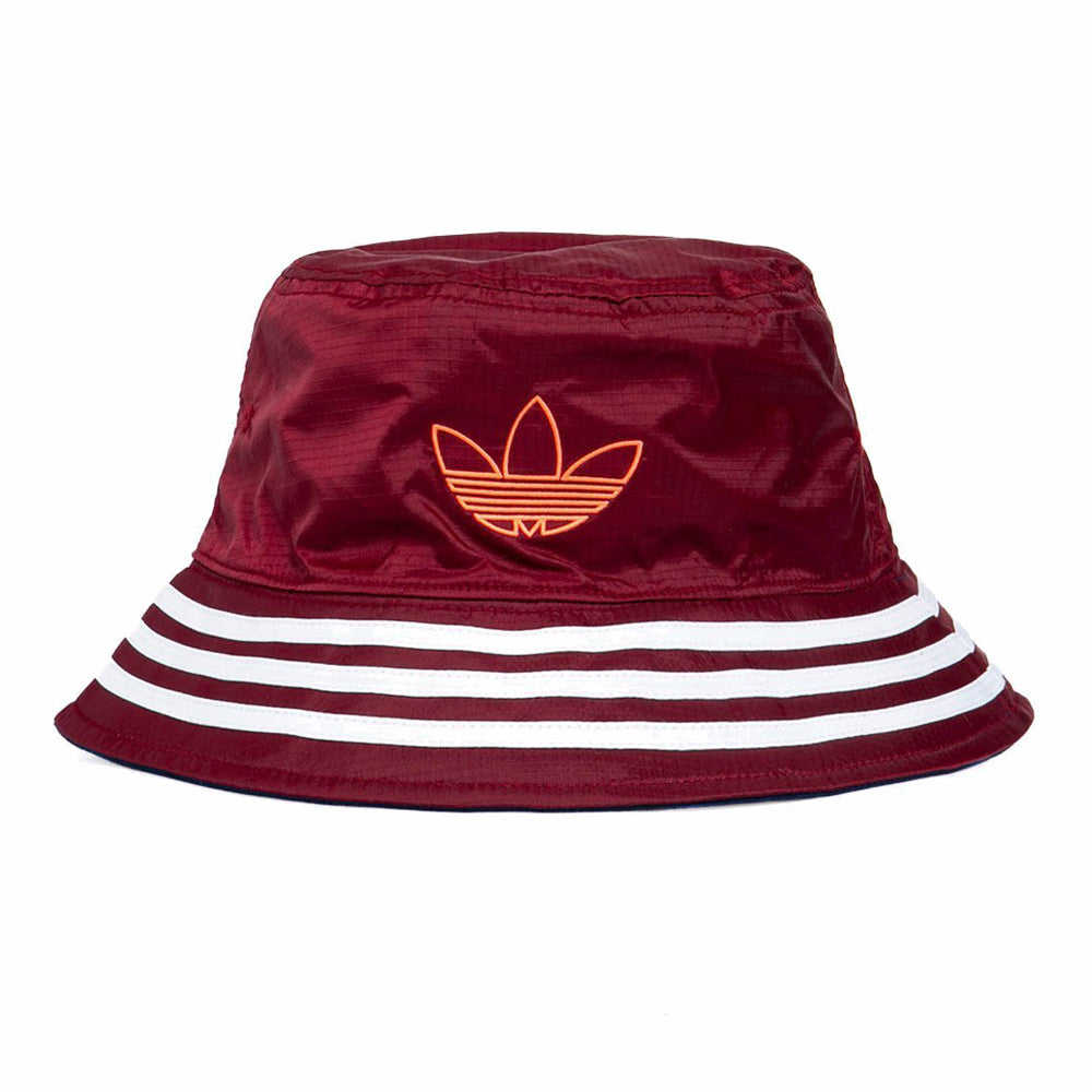 Adidas - Sprt Bucket Hat - Marroon/Navy