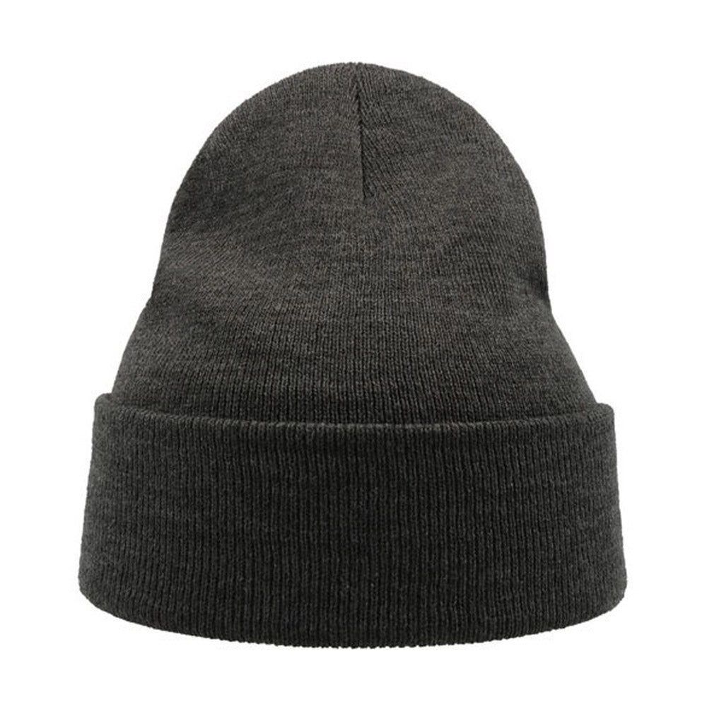 Atlantis - Wind Beanie - Dark Grey