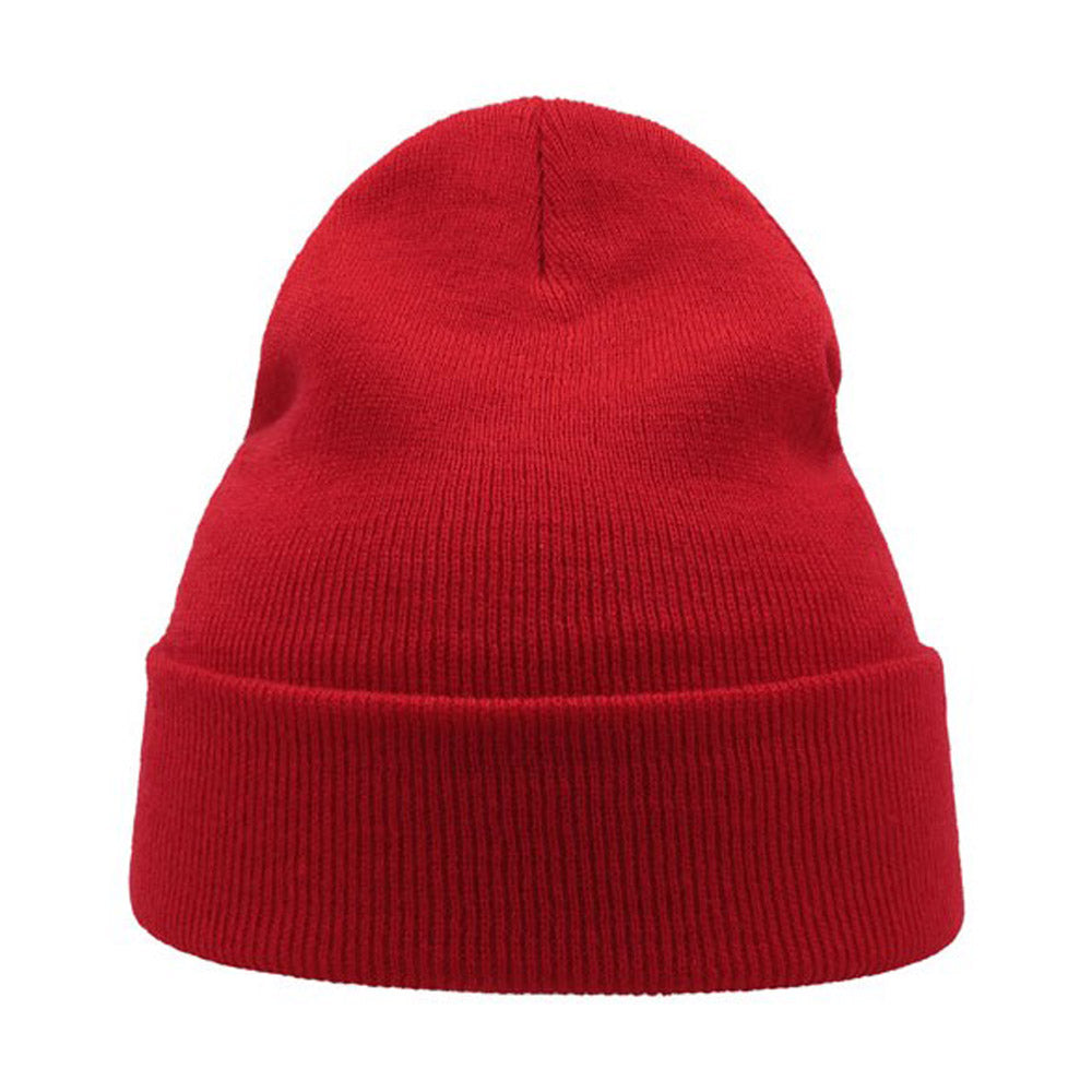 Atlantis - Wind Beanie - Red