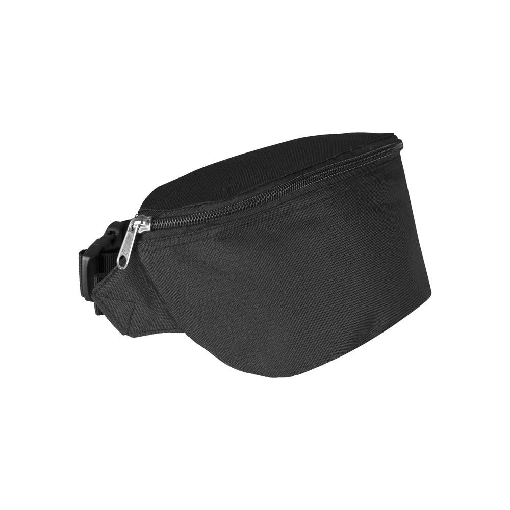 Capstore - Hip Bag - Black
