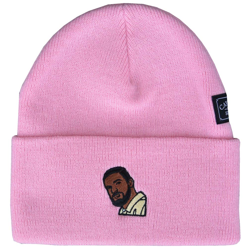 Cayler & Sons - Icon Beanie - Pink