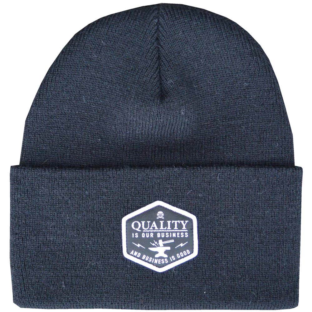 Cayler & Sons - Quality Beanie - Black