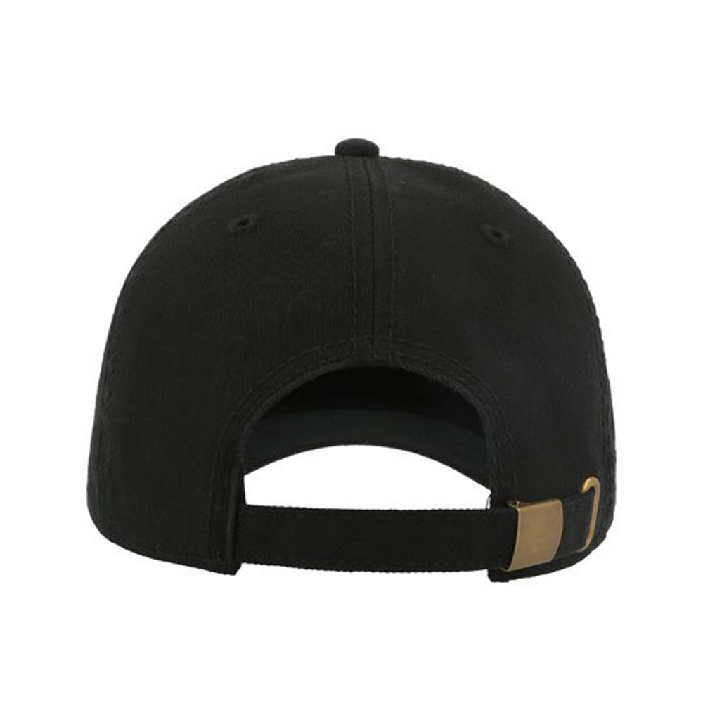 Atlantis - Dad Cap - Black