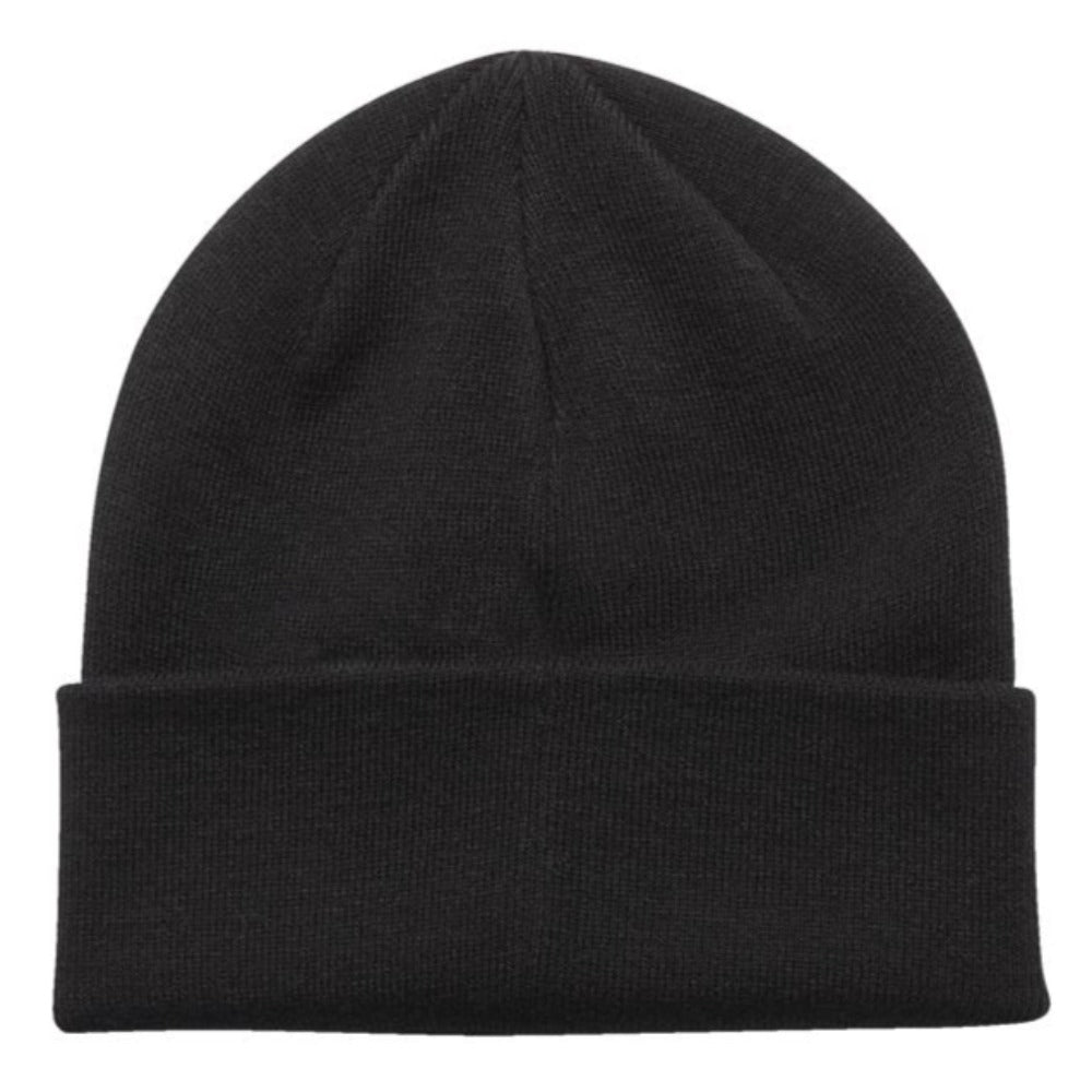 Reebok - Fold Up Beanie - Black