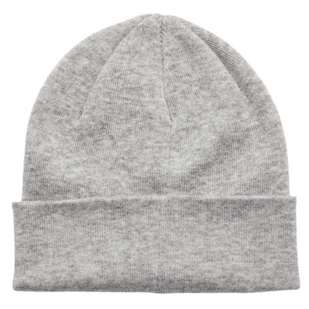 Reebok - Fold Up Beanie - H. Grey