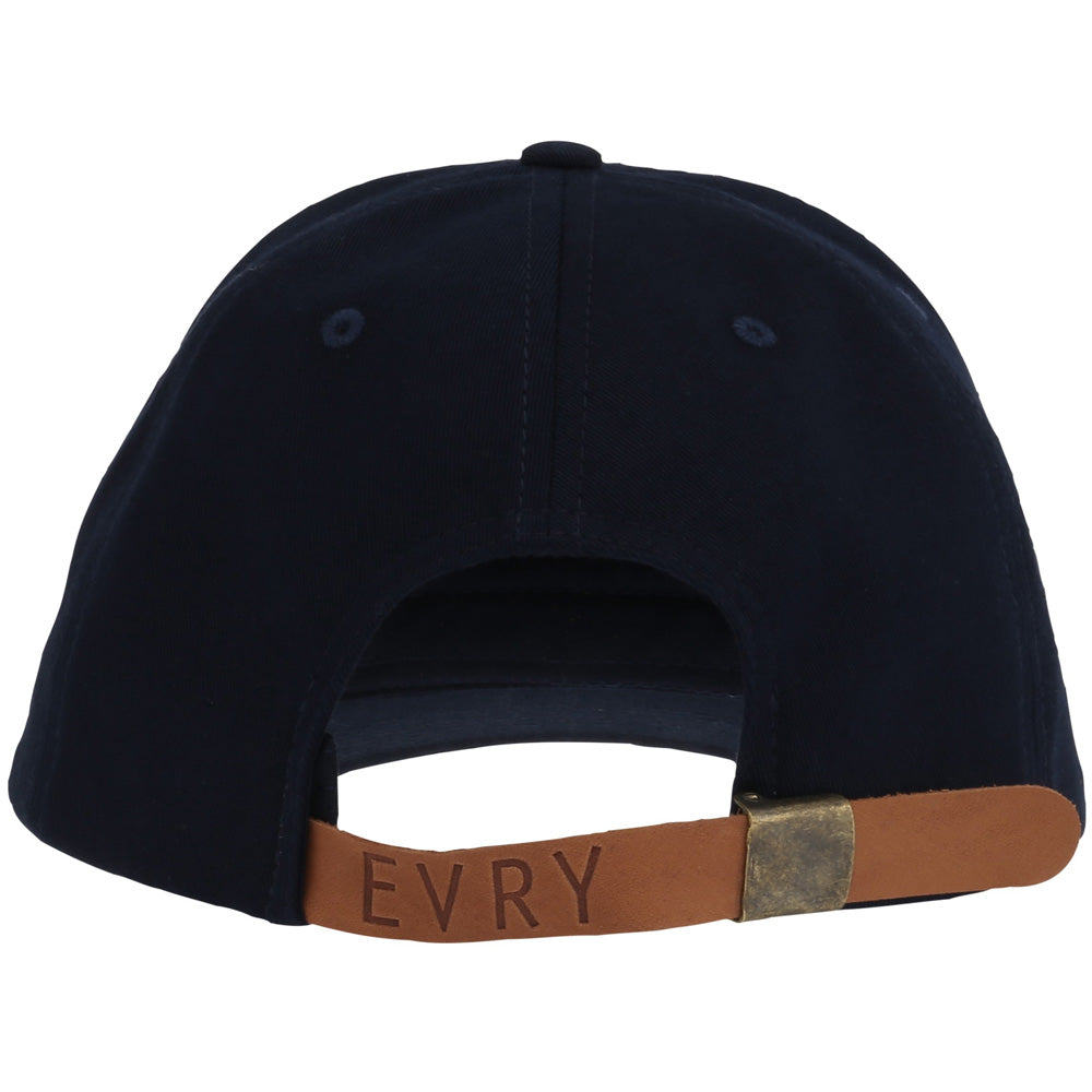 Evryday - EVRY Baseball Cap - Navy