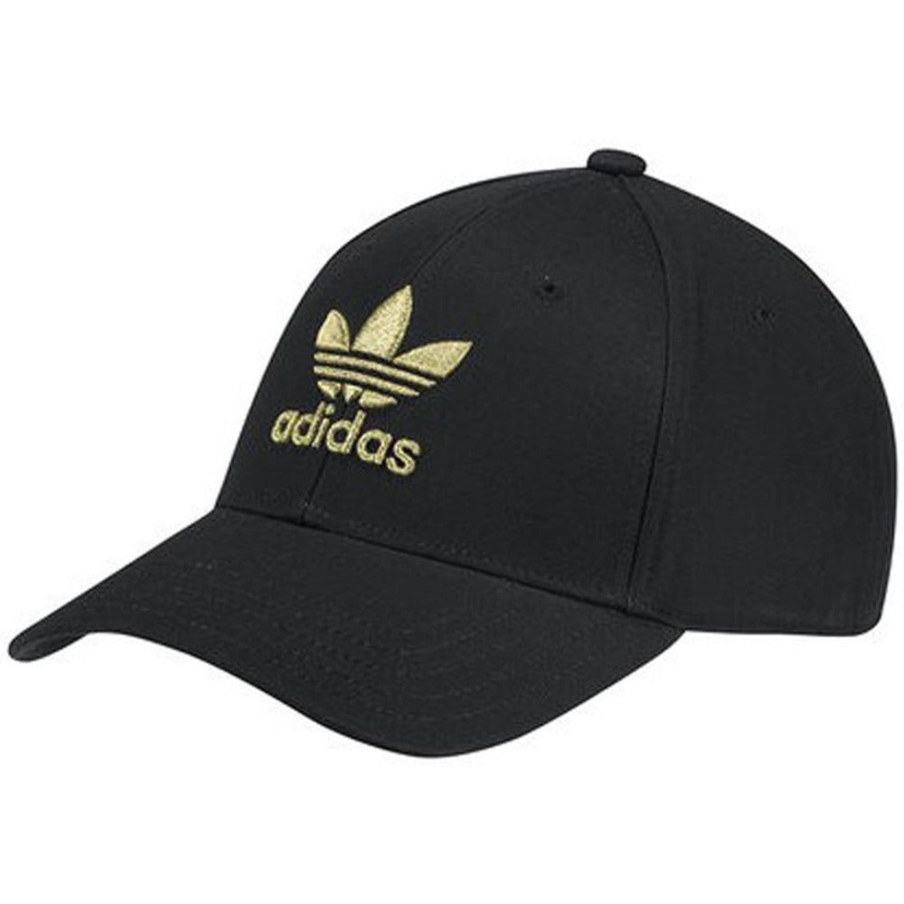 Adidas - AC Gold BB Cap - Black/Gold