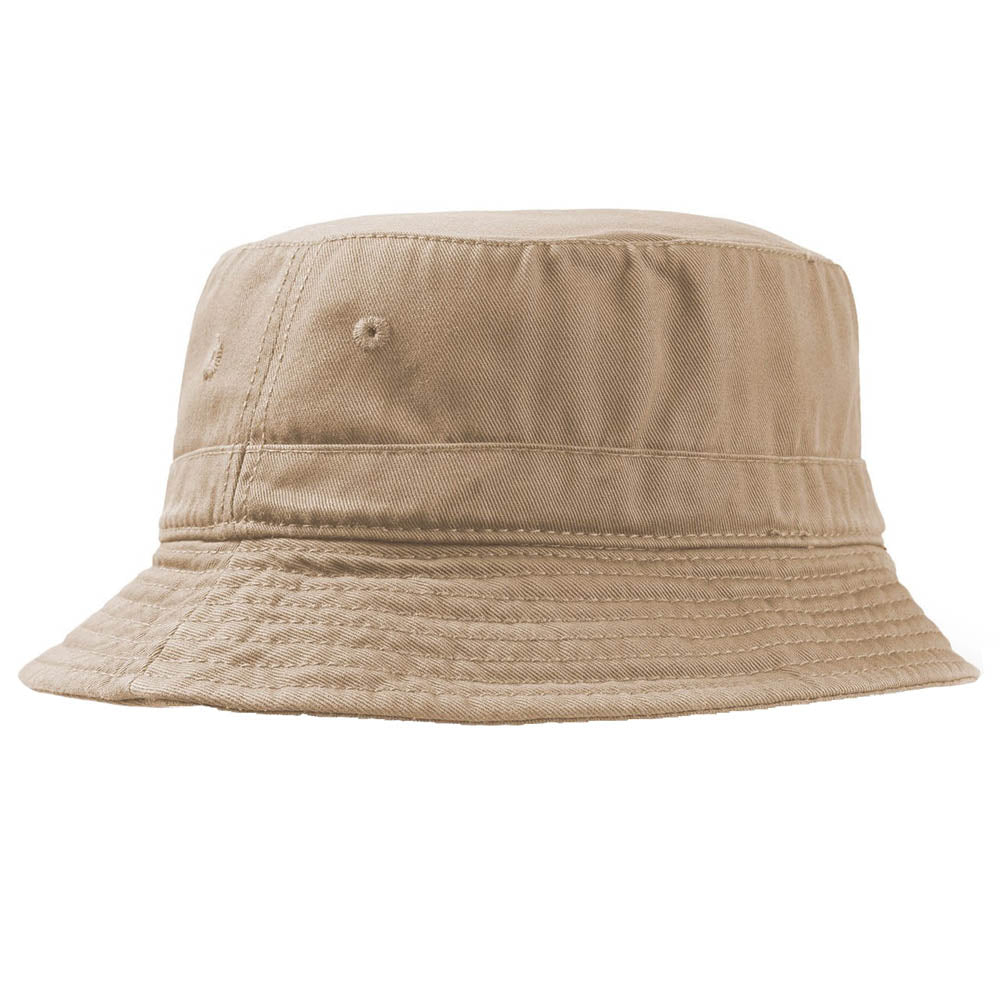 Atlantis - Forever Bucket Hat - Khaki