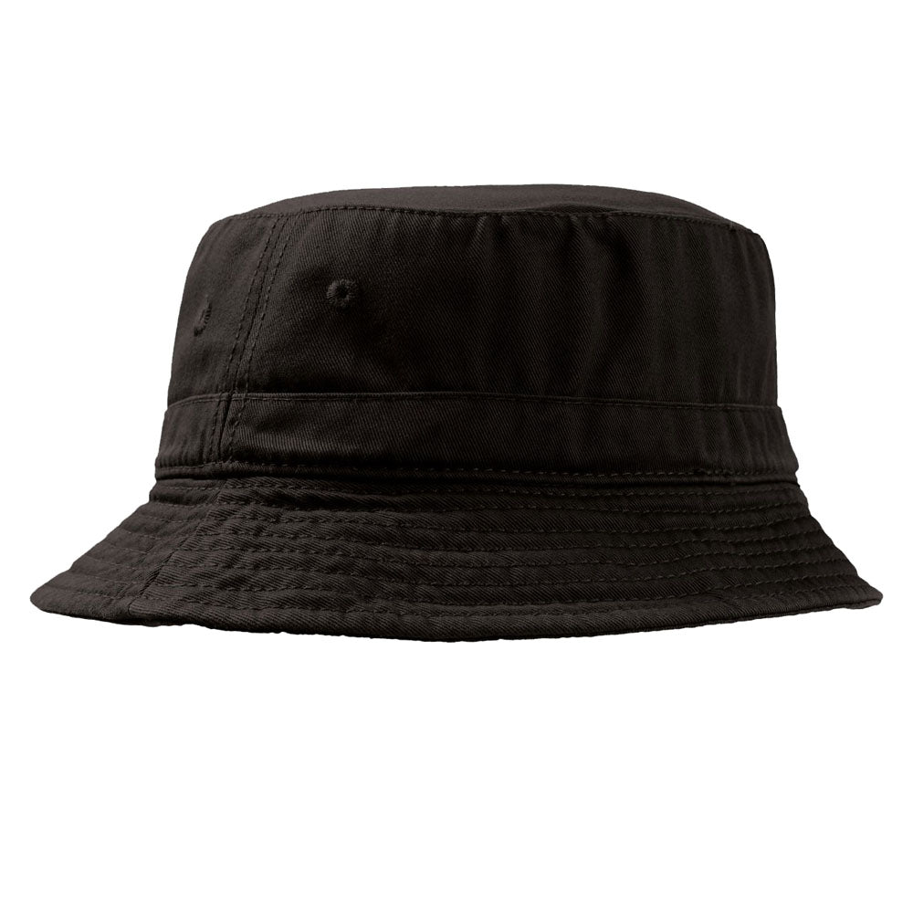 Atlantis - Forever Bucket Hat - Black