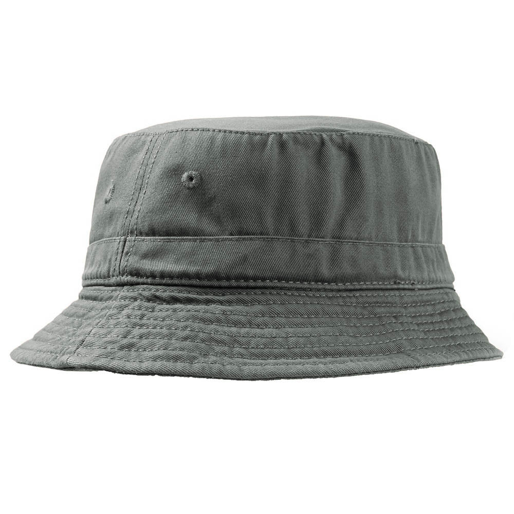 Atlantis - Forever Bucket Hat - D. Grey