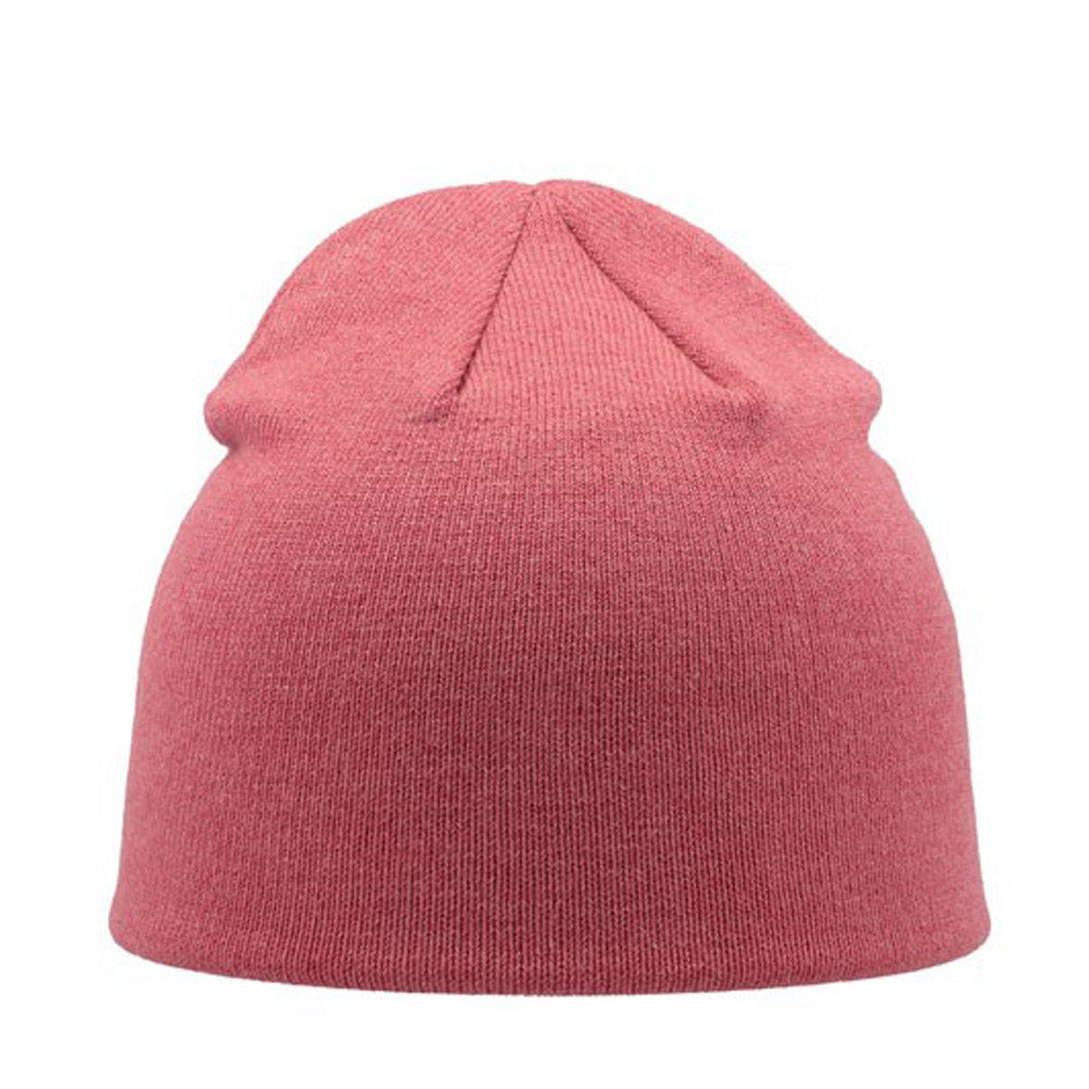 Atlantis - Fun Beanie - Red Melange