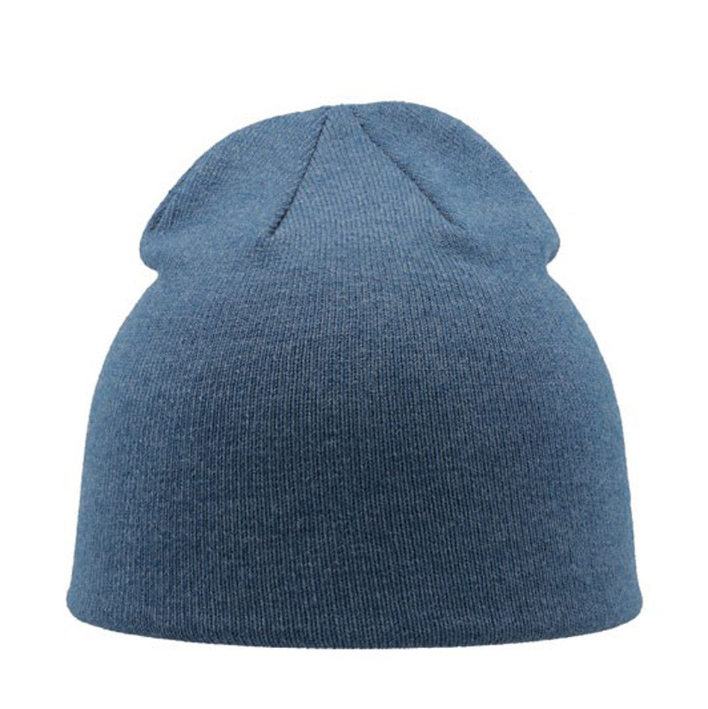 Atlantis - Fun Beanie - Royal Melange