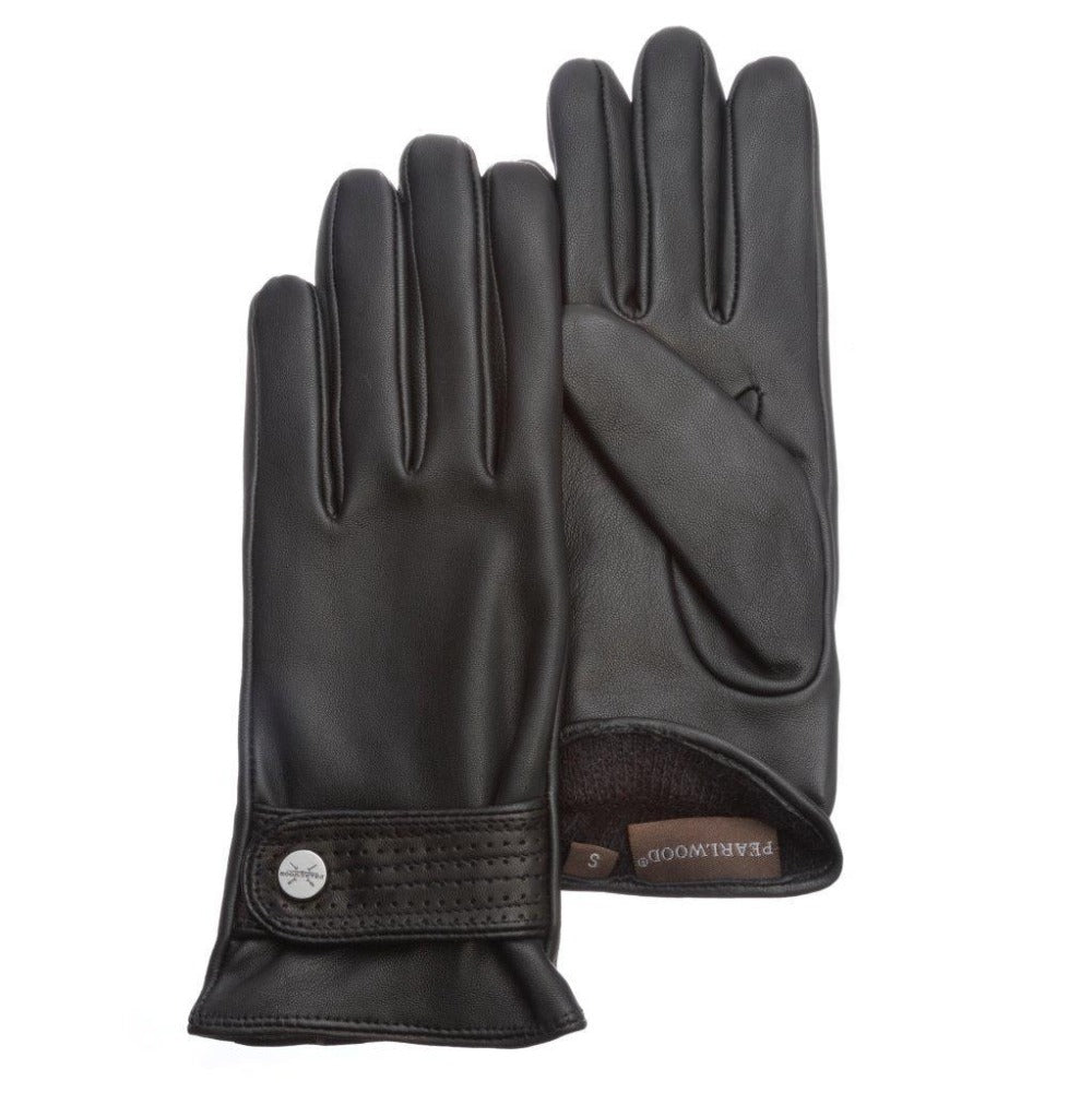 Pearlwood - Jodie Lady Gloves - Black