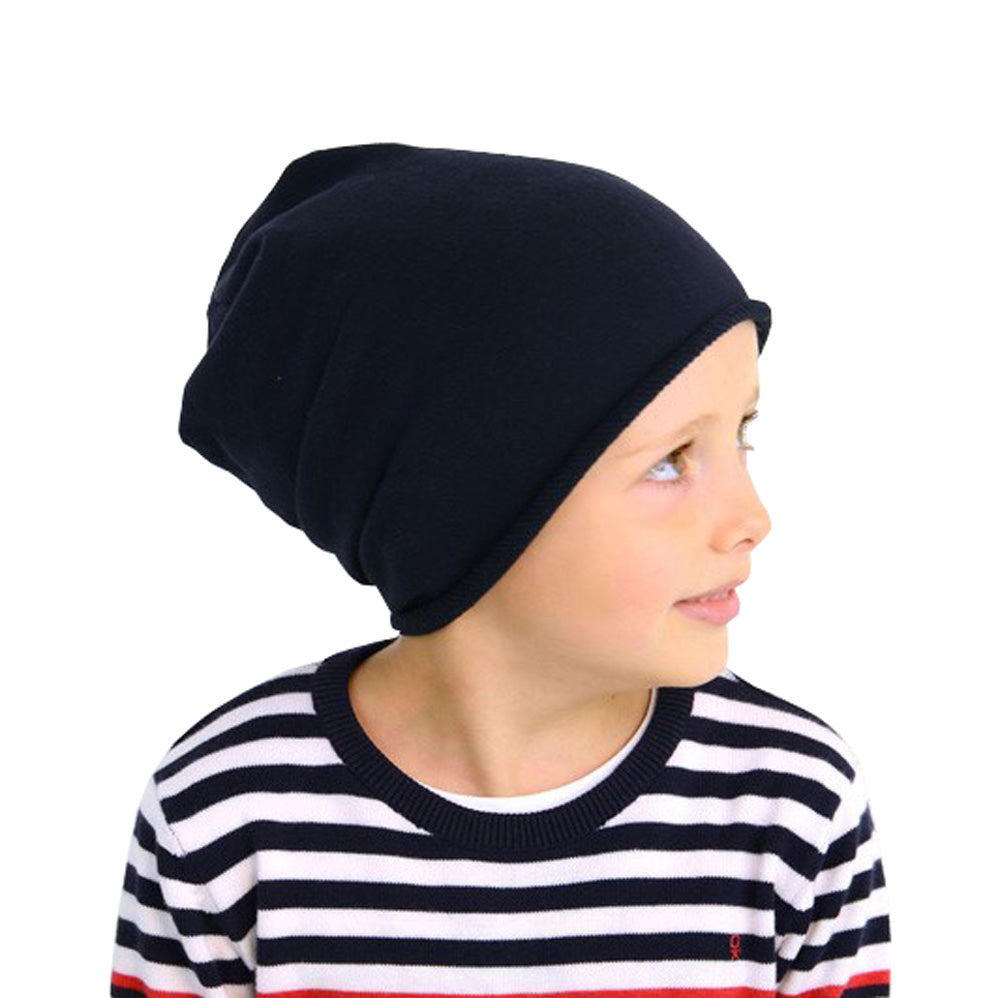 Atlantis - Brooklin Kid Beanie - Pink