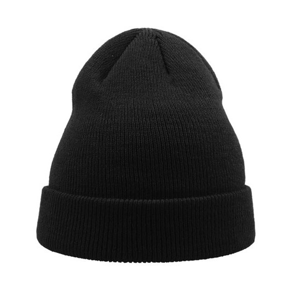 Atlantis - Wind Kid Beanie - Black