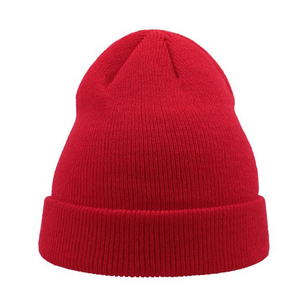 Atlantis - Wind Kid Beanie - Red