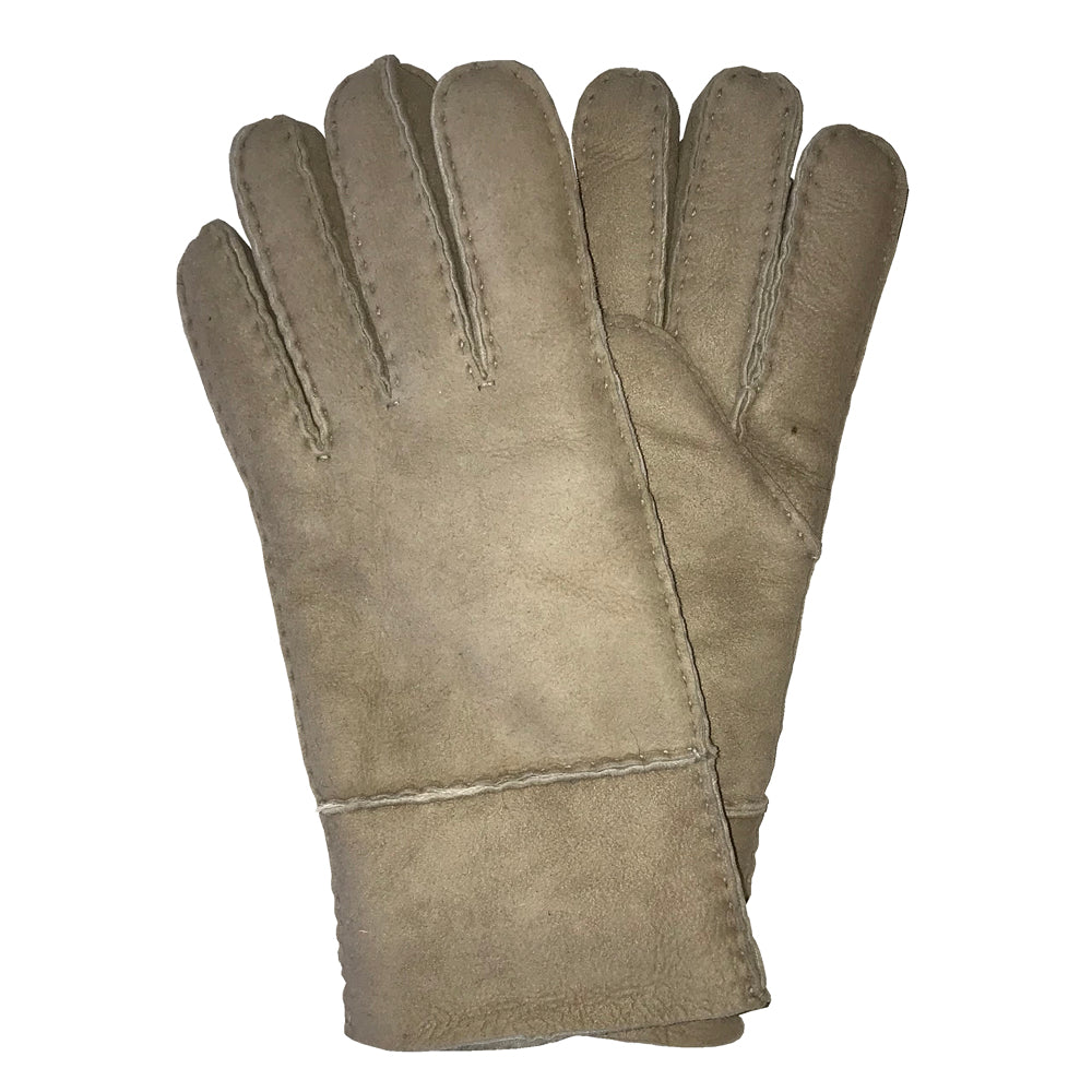 Pearlwood - Lana Lady Gloves - Camel