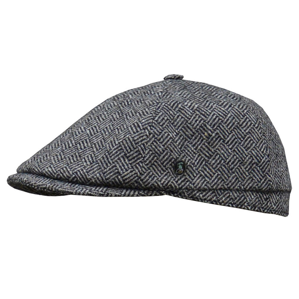 City Sport - Sixpence Winter - Grey/Black