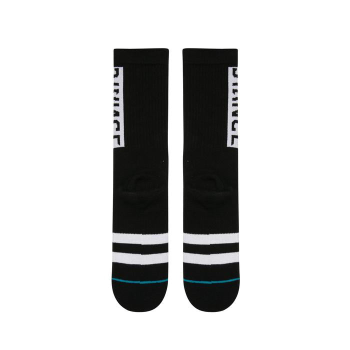 Stance - Uncommon Solids OG - BLACK