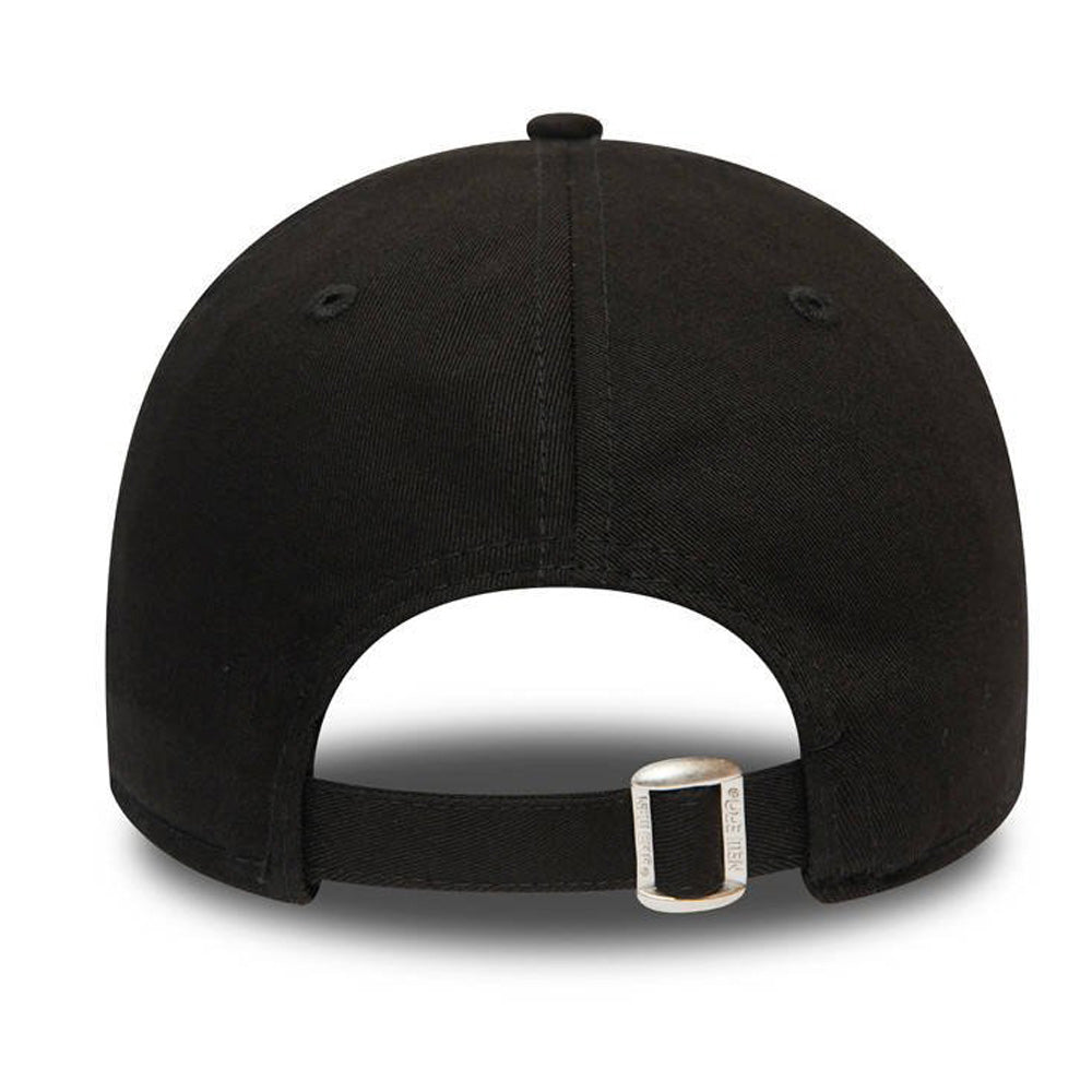 New Era - 9Forty - New York Yankees - Black/Red