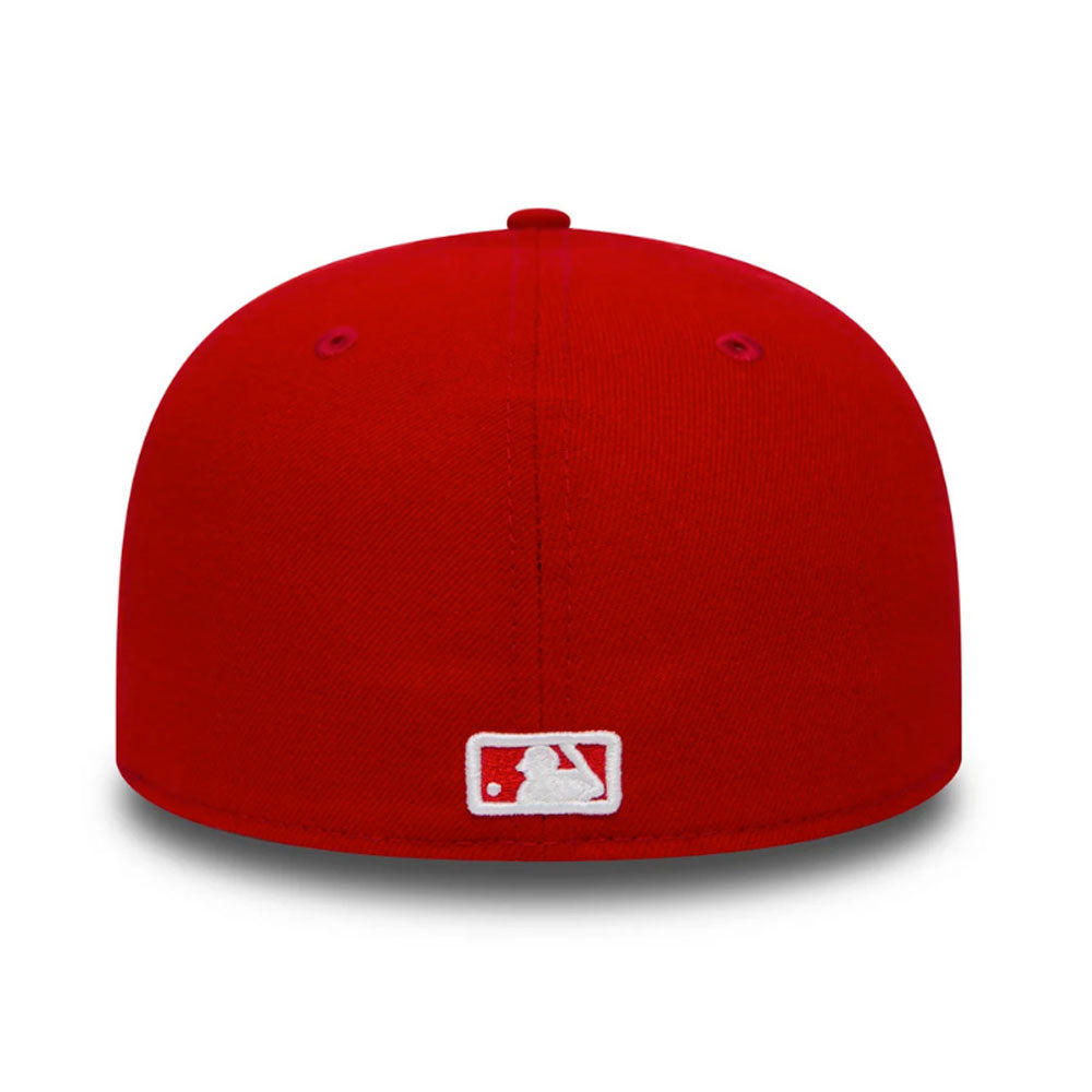 New Era - 59Fifty Fitted - New York Yankees - Red