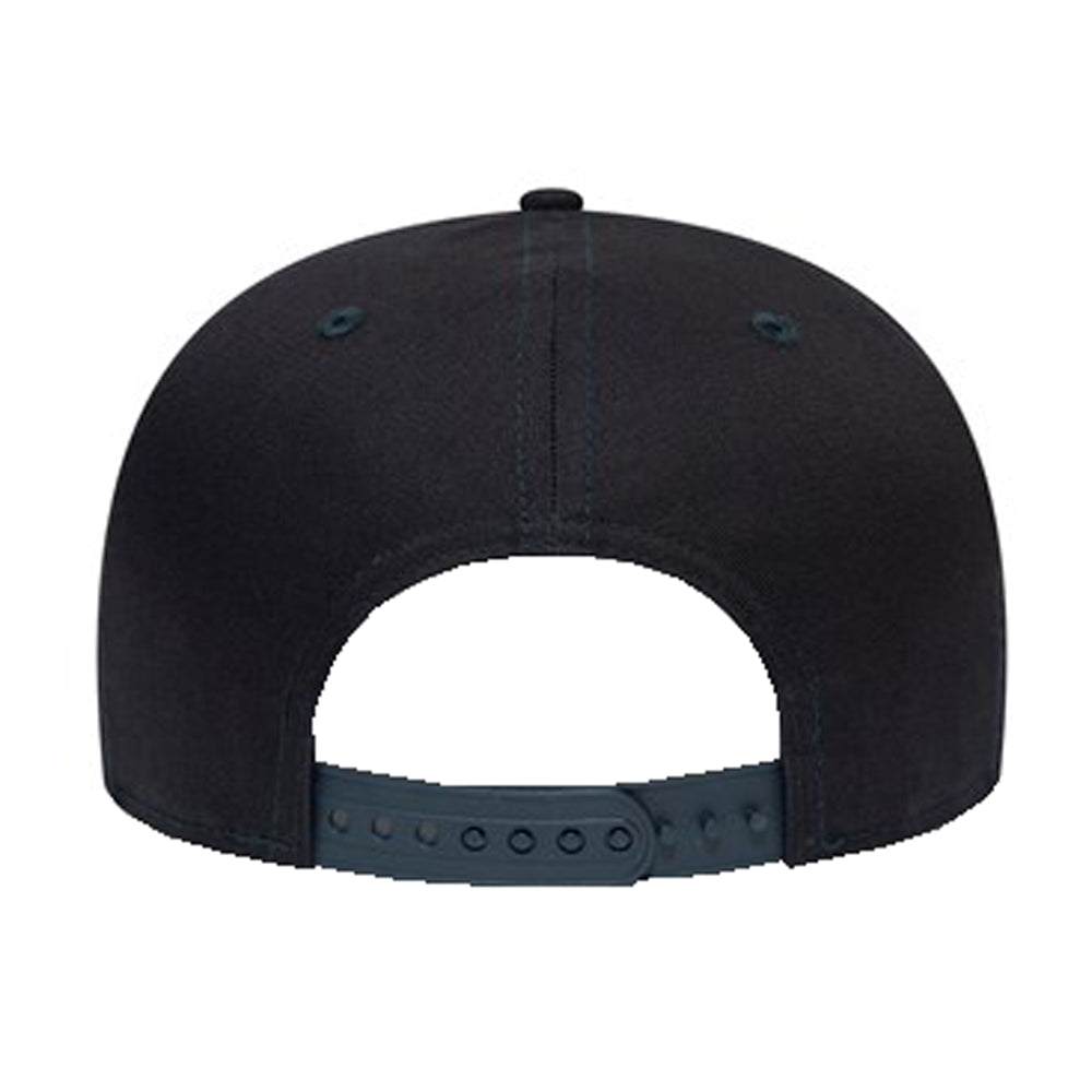 New Era - 9Fifty - Snapback - Los Angeles Dodgers - Navy