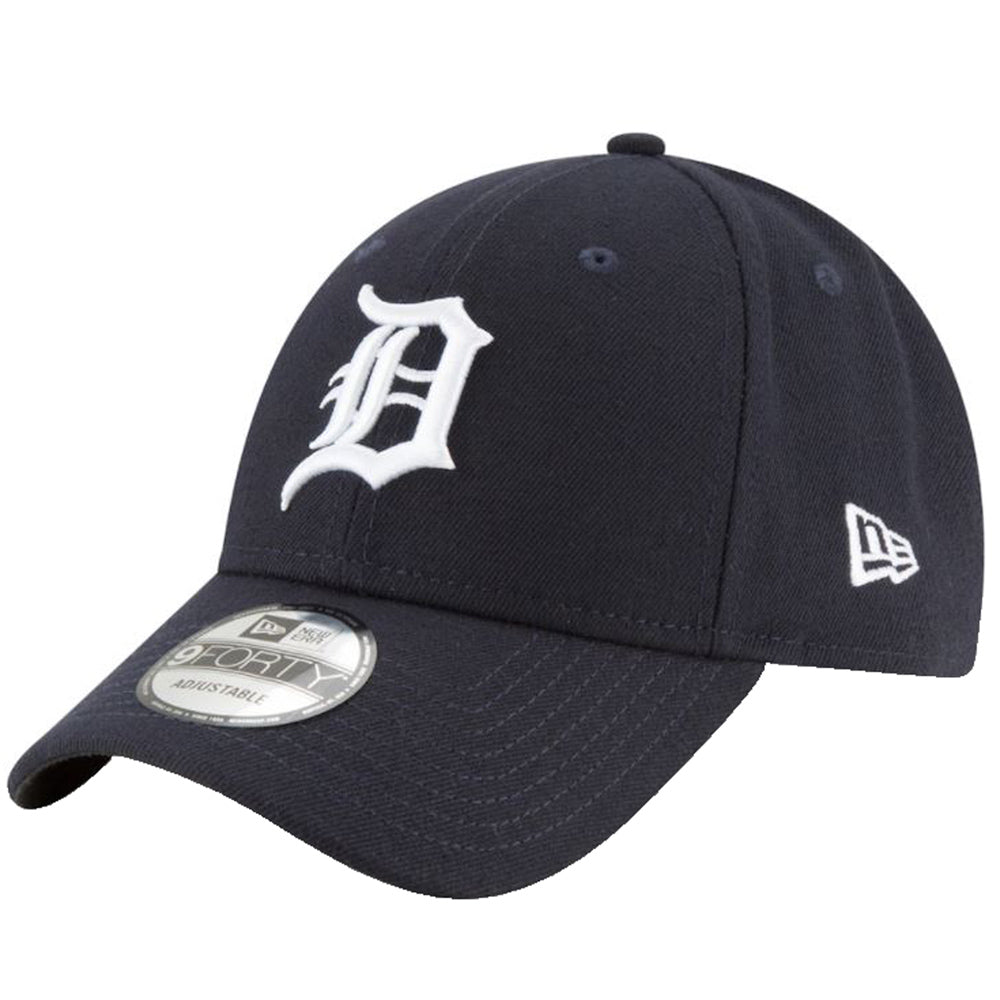 New Era - 9Forty - Detroit Tigers - Navy