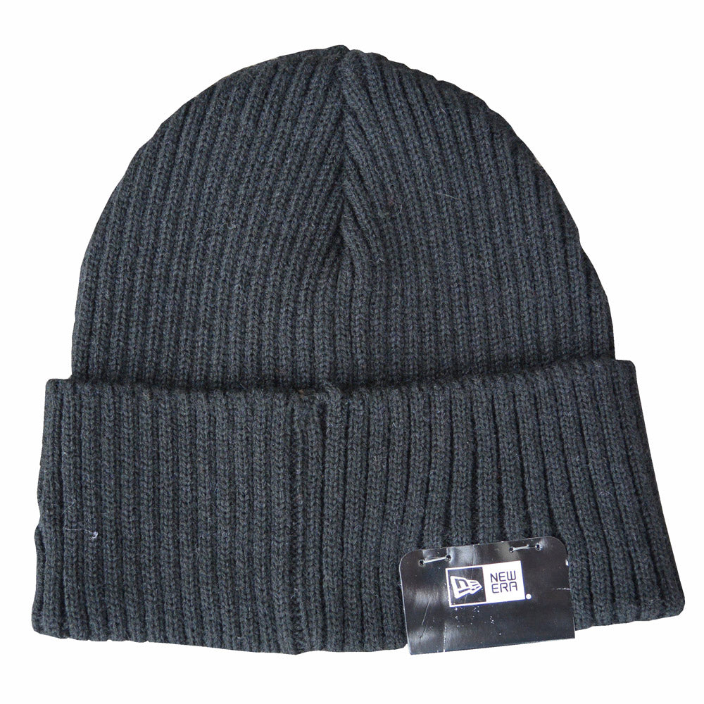 New Era - Watch Beanie - Black