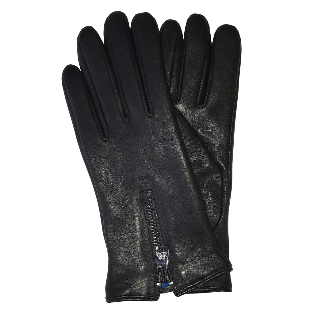 Pearlwood - Patsy Lady Gloves - Black