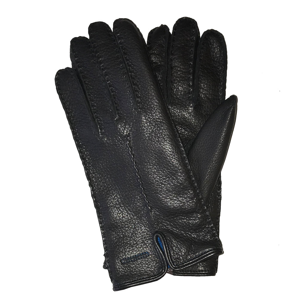 Pearlwood - Sally Lady Gloves - Black