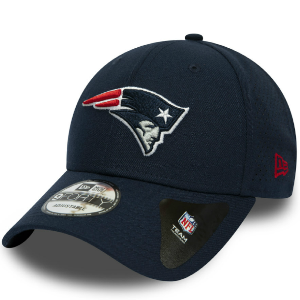 Perf - 9Forty - New England Patriots