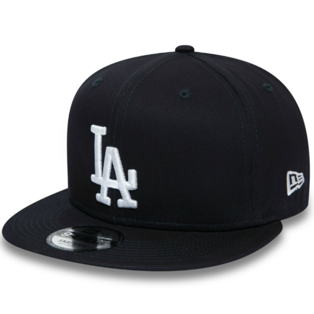9Fifty Snapback - League Essential - Los Angeles Dodgers - Navy